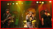 Exodus Bob Marley Tribute Band