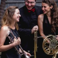 Classical Brass Trio